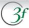 C3F Logo